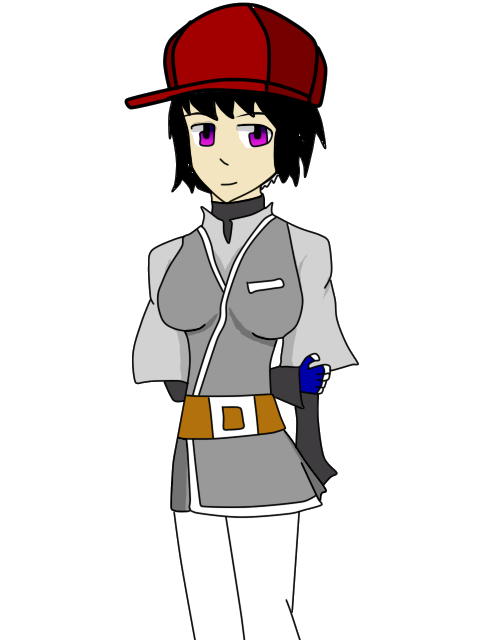 Andria Stones (Hat)